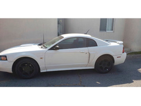 Ford Mustang 2002, 4.6 Gt, Base 5vel Piel Mt.