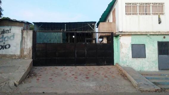 Galpon Alquiler En La Pomona Maracaibo Api 4861