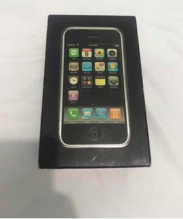 iPhone 2g ( Raro Sem Detalhes Completo )