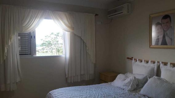 Sobrado Residencial Em Londrina - Pr - So0390_arbo