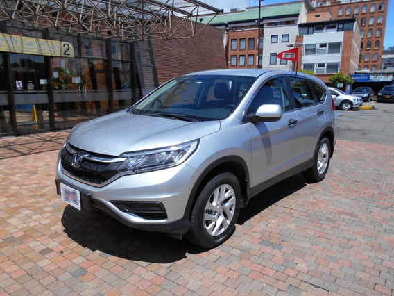 Honda Cr-v City Plus 2015 Ijw644