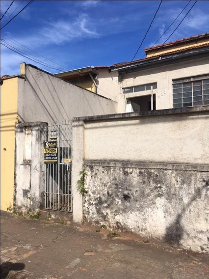 Casa Em Vila Padre Bento, Itu/sp De 150m² 3 Quartos À Venda Por R$ 400.000,00 - Ca231091