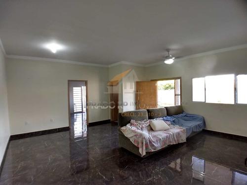 Chácara Com 3 Dorms, Jurucê, Jardinópolis - R$ 369 Mil, Cod: 56324 - V56324