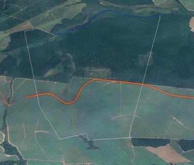 Fazenda, Zona Rural, Brotas - R$ 6.698.000,00, 133,96m² - Codigo: 1722477 - V1722477