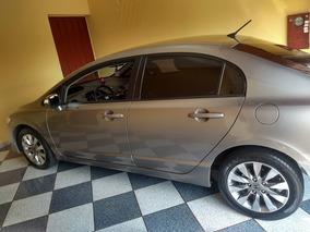 Honda Civic 2011 - Lxl 5 Portas