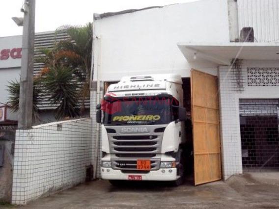 Galpão Para Venda E Locação Piraja, Salvador - 931507103