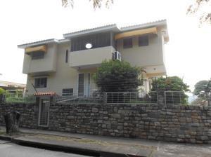 Casa En Venta En La Trigal Norte Valencia 19-18195 Valgo