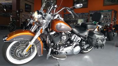 Harley Davidson Heritage Flstc