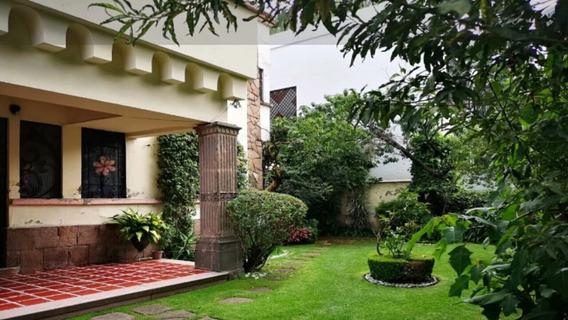 Vendo Colonia Insurgentes San Borja, Santa Catalina.
