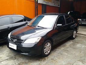 Civic 1.7 Lx 16v 2006