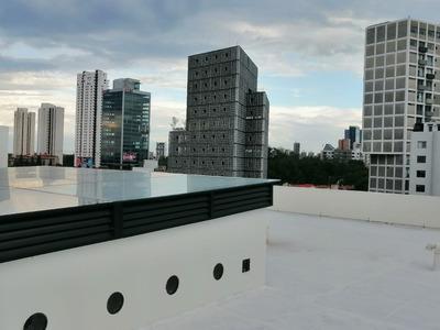 Departamento En Venta En La Exclusiva Zona De Altamira