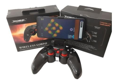 Gamepad Control Para Telefono Por Bluetooth - Android Y Pc