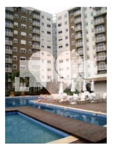 Apartamento-porto Alegre-jardim Sabará | Ref.: 28-im416903 - 28-im416903