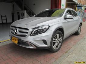 Mercedes Benz Clase Gla 200 At