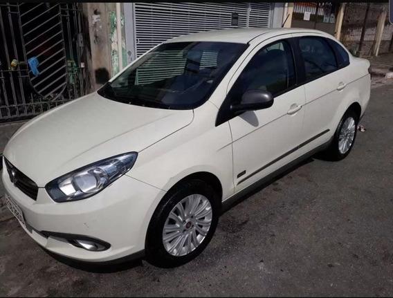Fiat Grand Siena 1.6 16v Sublime Flex 4p 2014