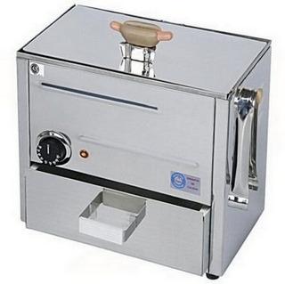 Panchera Eléctrica Anion Con Calienta Pan Automática 16 Sp