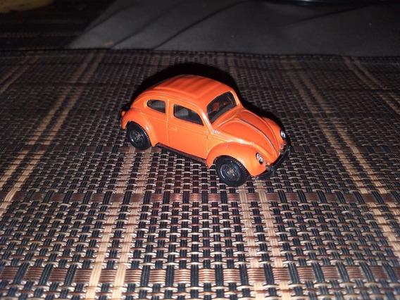 Fusca Matchbox 1998 (62 Vw Beetle)
