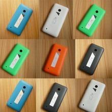 Pedido Carcasa Tapa De Bateria Lumia 530 Colores Escoger