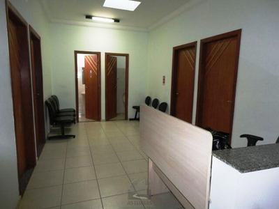 Sala Comercial Para Locação Tatuapé - 2496-2