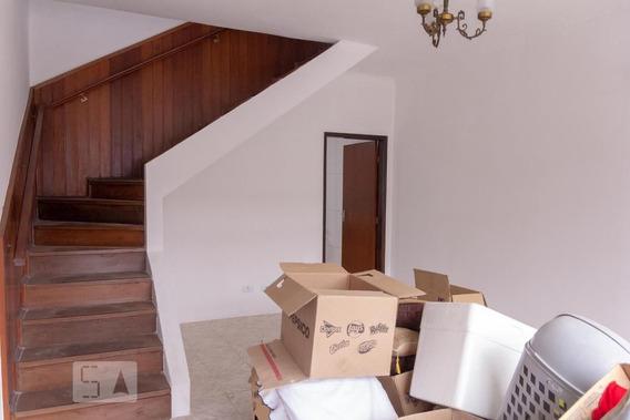 Casa Com 3 Dormitórios E 3 Garagens - Id: 892973248 - 273248
