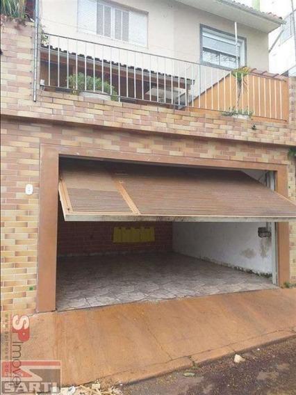 Otima Casa No Jardim Sao Paulo A 300 Metros Do Metro Com 3 Dorms 2 Vagas 620.000,00 - St10663