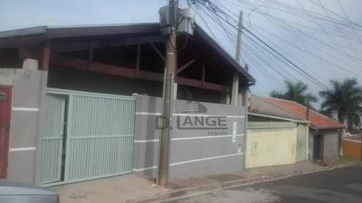 Ótima É Confortável Casa No Bairro Costa E Silva Em Campinas / Sp. - Ca12862