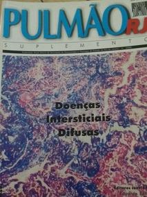 Pulmão Suplemento Doenças Interaticiais Difisas