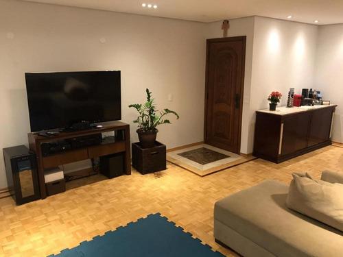 Imagem 1 de 28 de Apartamento Com 04 Dormitórios E 149 M² | Santana , São Paulo | Sp - Ap04716v