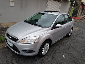 Ford Focus 2.0 Ghia Aut. 5p 2009 C/ Teto Top