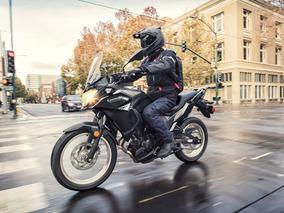 Kawasaki Versys 300 Abs 0km Negra