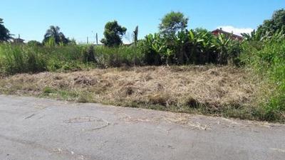 Terreno Lado Praia Em Itanhaém, Estuda Proposta - 3416/p