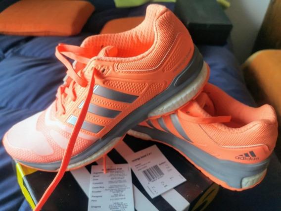 Zapatillas adidas Revenge Boost 2