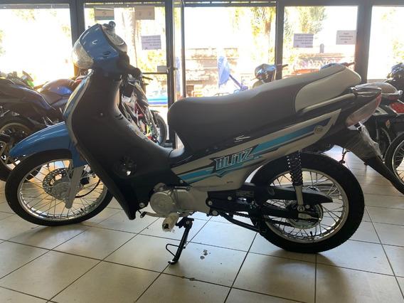 Motomel Blitz 110 Std. V8