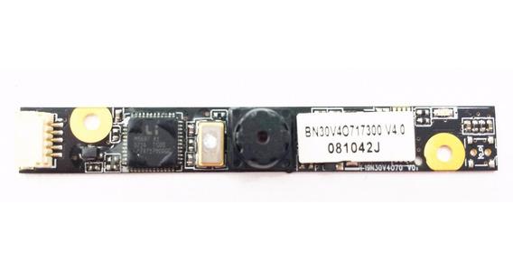 Webcam Web Câmera Acer 4220 4720z 4520 4720 Bn30v4o717300