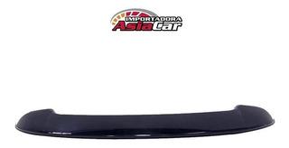 Aleron Spoiler Suzuki Swift 2005-2012 Color Negro Importado