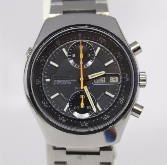 Reloj Citizen Cronografo Automatico Mov 8110 De 8900 A 6699