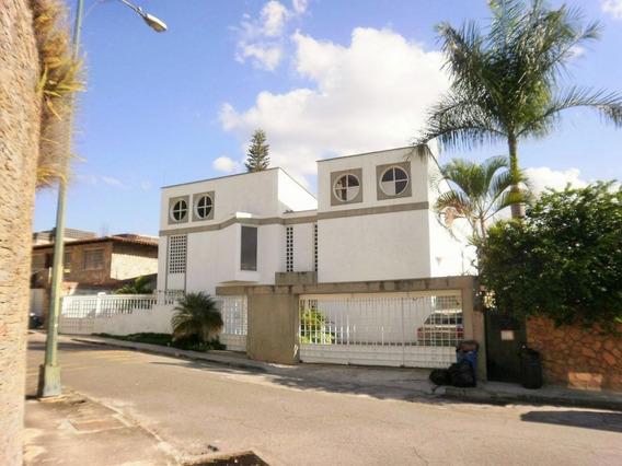 Apartamento En Venta Macaracuay .19-14296...