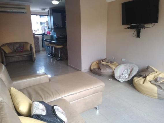 Venta De Apartamento En Agua Blanca Ltr 411888
