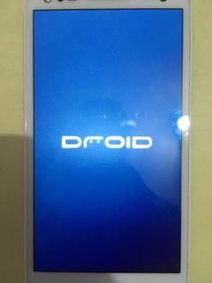 Celular Libre Moto Xforce Droid 2 Turbo 32gb 4g Tapa Blanca