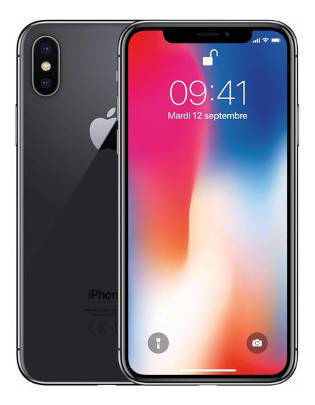 iPhone X 64gb Libre Internacional Garantía Somos Smartec
