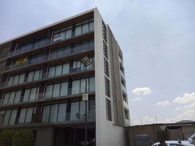 Se Renta Penthouse En Cluster Del Angel Residencial
