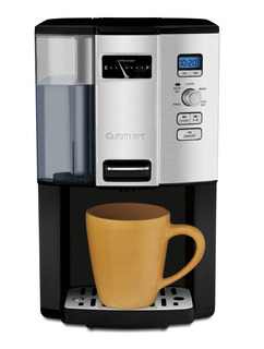 Cuisinart Dcc-3000 Coffee-on-demand Cafetera Programable.