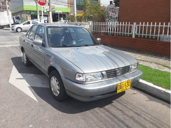 Nissan Sentra B13 Mt 1600