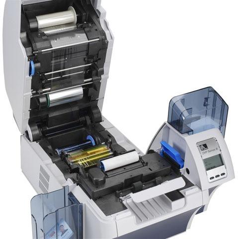 Impressora Zebra Zxp Serie 8 Secure Insuance Com Gravadores