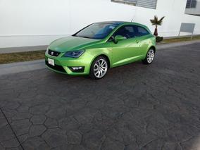 Seat Ibiza 1.4 Fr Turbo Mt Coupe Automatico