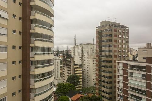 Imagem 1 de 15 de Apartamento - Perdizes - Ref: 88946 - V-88946