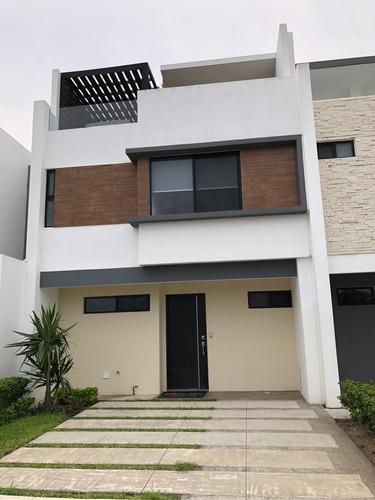 Casa Venta(precio Promocion) Cumbres Residencial Boca Rio Veracruz