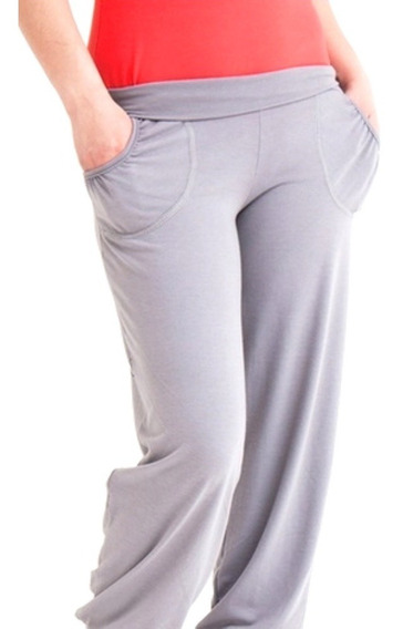 Babucha Pantalon Mujer Modal Con Lycra Talles Del 1 Al 8