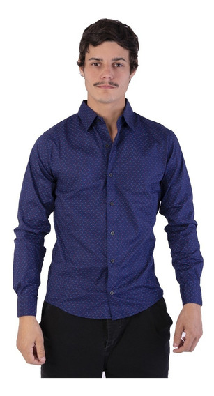 Camisa Pointer -kout Hombre