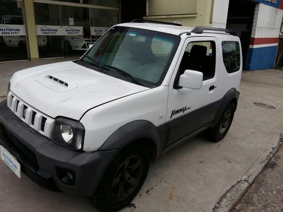 Suzuki Jimny 2014 1.3 4all 3p